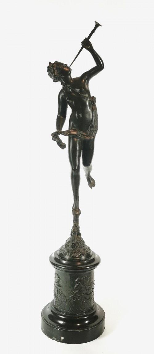 GIAMBOLOGNA - Giovanni DA BOLOGNA - Jean de Boulogne (1529-1608) - według, Sława