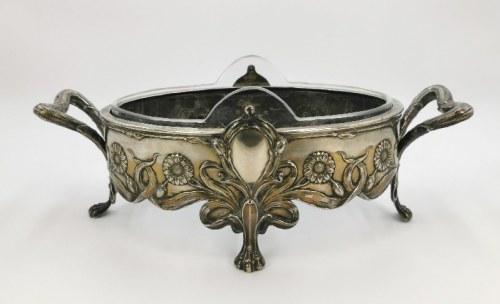 Koch & Bergfeld (wytwórnia czynna od 1859), Żardiniera secesyjna