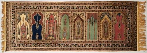 Kobierzec modlitewny rodzinny, tzw. Saf
