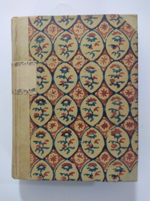 Kossak-Szczucka, Pożoga, 1922 r. Pierwsze wydanie