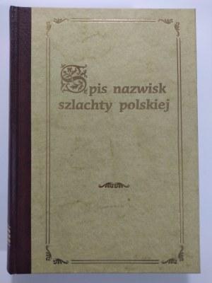 Dunin-Borkowski, Spis nazwisk szlachty polskiej, 1997 r.