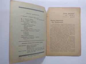 Głos Kielecki nr 4 rok I maj 1935.