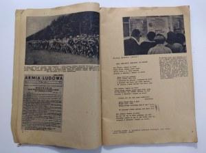 Stolica.Dodatek specjalny: Powstanie Warszawskie, 1 sierpnia 1957 r.