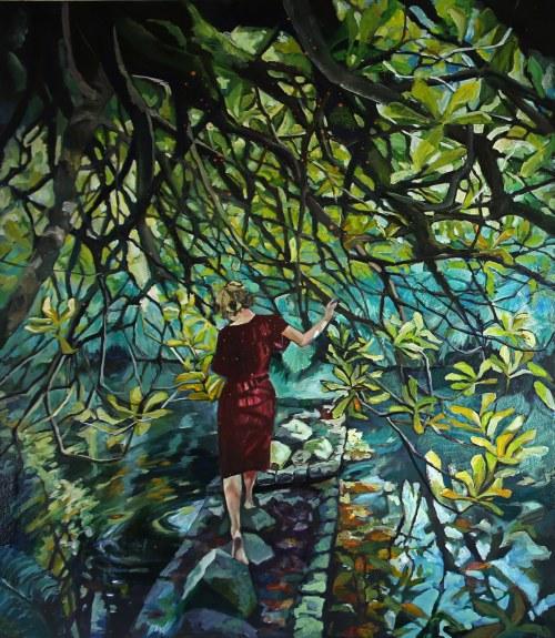 Katarzyna Boguszewska, Nad wodą