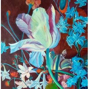 Hanna Rygan, Kwiaty Zła