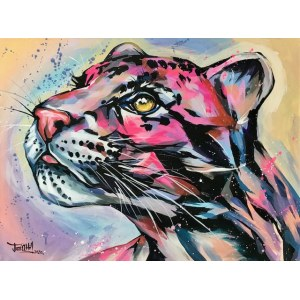 Jose Angel Hill, Panthera
