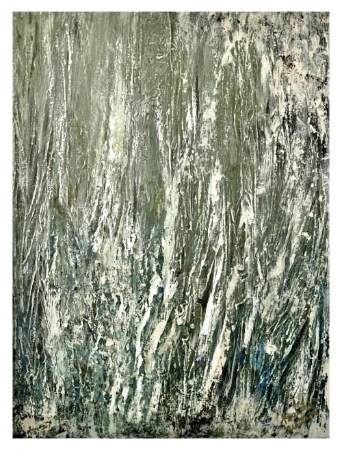 Izabela Drzewiecka, W zimowym nastroju