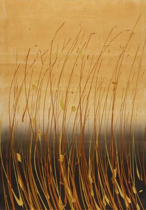 Marta Dunal, Grass, 2020