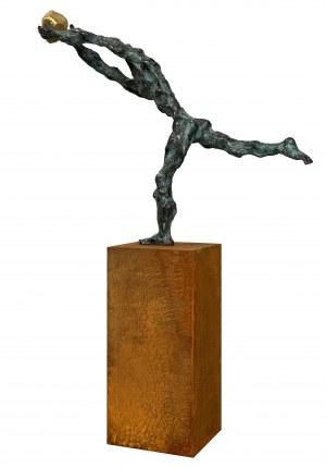Tomasz Koclęga ( 1968 ), Lapis infernalis 2018