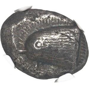 Paphlagonie, Sinope. Drachme ND (490-425 av. J.-C.), Sinope.