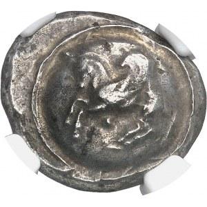 Lycie, dynaste incertain (c.460-440 av. J.-C.). Statère ND (460-440 av. J.-C.).