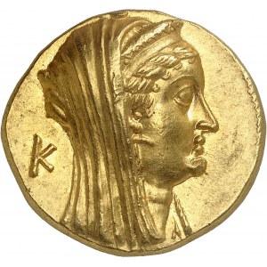 Royaume lagide, Ptolémée VI (180-145 av. J.-C.). Octodrachme ou mnaieion ND (c.180-145 av. J.-C.), Alexandrie.