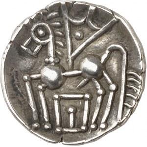 Élusates. Drachme au cheval c.IIIe-IIe s. av. J.-C.