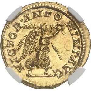 Élagabale (218-222). Aureus 218-219, Rome.