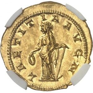 Gordien III (238-244). Aureus 241-243, Rome.