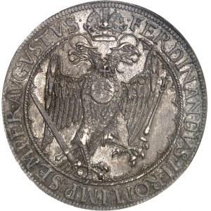 Fugger-Babenhausen, Maximilien II (1598-1629). Thaler 1621.
