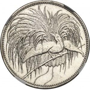 Nouvelle-Guinée allemande (1884-1919). 5 mark de Nouvelle-Guinée 1894, A, Berlin.