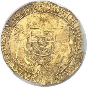 Brabant (duché de), Philippe le Beau (1482-1506). Toison d'Or 1500, Anvers.