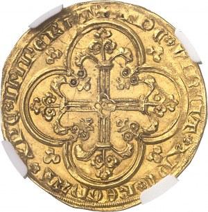 Jean II le Bon (1350-1364). Franc à cheval ND (1360).