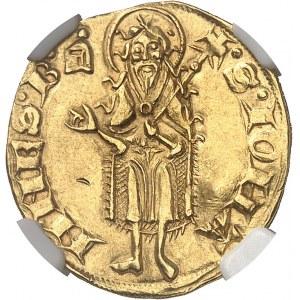 Jean II le Bon (1350-1364). Florin d'or ND (1360), Montpellier ou Toulouse.