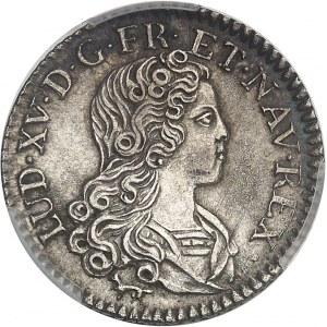 """Louis XV (1715-1774). Livre dite """"de la Compagnie des Indes"""" 1720, A, Paris."""