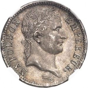 Premier Empire / Napoléon Ier (1804-1814). 1 franc Empire 1813, A, Paris.
