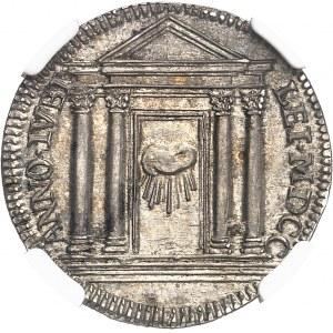 Vatican, Innocent XII (1691-1700). Giulio, émission pour le Jubilé MDCC (1700) - An IX, Rome.