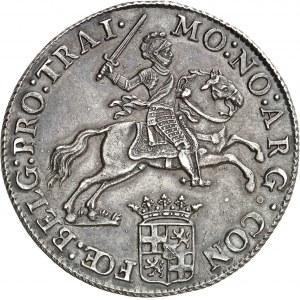 République des Sept Provinces-Unies des Pays-Bas (1581-1795), Utrecht. Ducaton 1785, Utrecht.