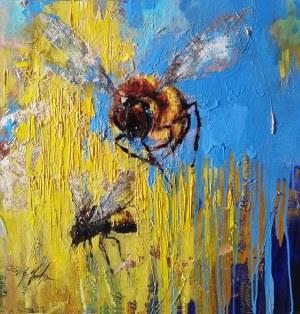 Grażyna Mucha, Pszczółki