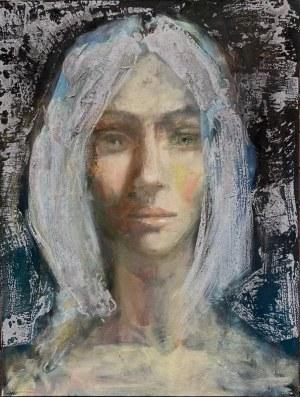 Olga Bukowska, Ona