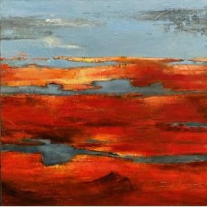 Elżbieta Lubomirska, Przejście przez morze czerwone