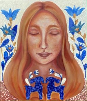 Daria Alicja Ostrowska, Pomyślności