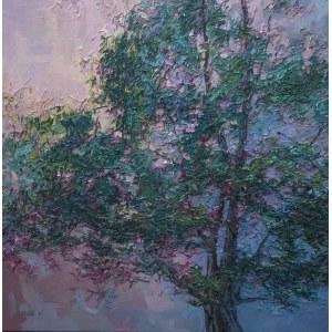 Olena HORHOL ur. 1994, Pink, 2021