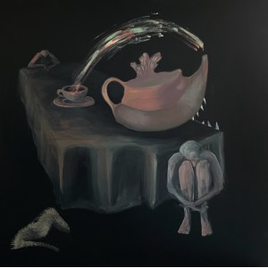 Emilia JECHNA ur. 1994, Obiad, 2020/2021