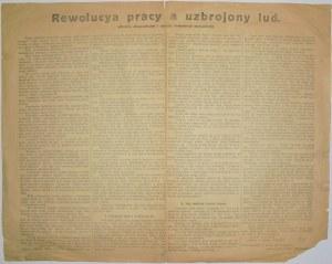 1919 - odezwa Rady Del. Robot. Ukrainy