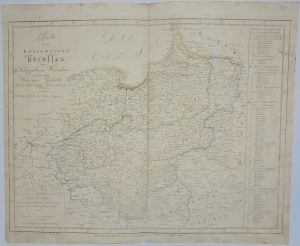 Księstwo Warszawskie, Kipferling, 1806R.(!)