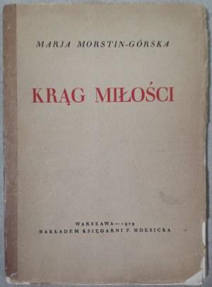 Morstin-Górska Maria -