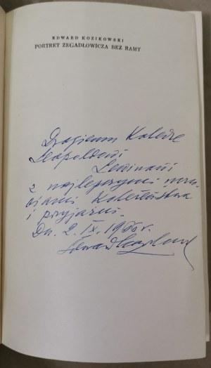 Kozikowski -