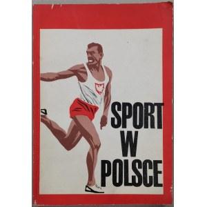Sport W Polsce - 1976