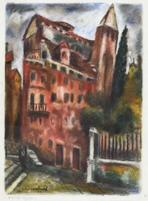 Henryk LEWENSZTADT (1893-1962), Wenecja, 1930