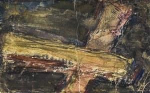 Krystyna PELLETIER (1914-2007), Bez tytułu