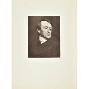 Maurycy GOTTLIEB (1856-1879), Głowa mężczyzny