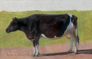 Lasocki Kazimierz, KROWA, 1946