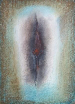 Pastwa Antoni Janusz, bez tytułu, 1994