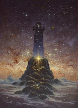 Rużyk Marek, Star of hope, 2021