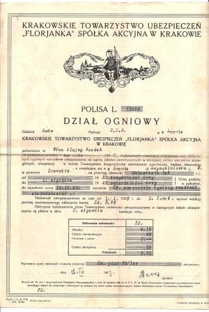 Krakowskie Towarzystwo Ubezpieczeń