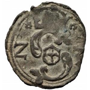 Zygmunt III Waza (1587-1632) - Denar 1623 - Kolekcja Górecki