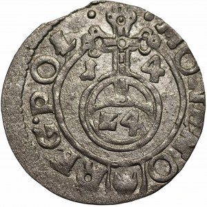 Zygmunt III Waza (1587-1632) - Półtorak 1614