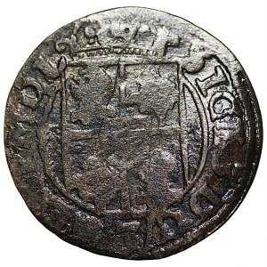 Zygmunt III Waza (1587-1632) - Półtorak 1616