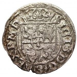 Zygmunt III Waza (1587-1632) - Półtorak 1617 Bydgoszcz - Kolekcja Górecki